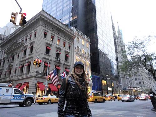 La Materialista en New York3