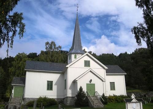 Øyer kirke 2