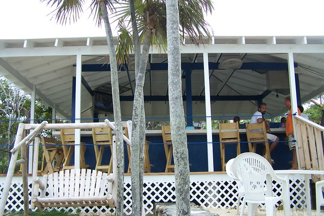 Sandy Toes Bar & Grill - The Bahamas