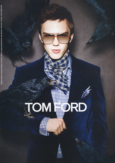Nicholas Hoult5003_TOM FORD(GQ Japan2010_11)