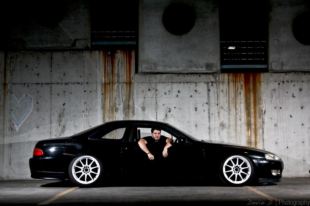 Taki's Lexus SC300