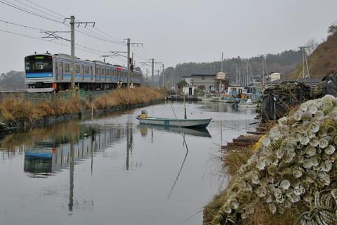 松島背景に「野だて」はいかが?