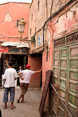 Marrakech (294) (David OMalley) Tags: ocean africa old sea urban cosmopolitan ancient market muslim islam north markets mosque historic atlantic arabic exotic morocco berber arab maroc marrakech bazaar oriental orient souq moroccan islamic berbers bazaars