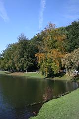 Park van Tervuren (Jo Folkes) Tags: brussels belgium tervuren flanders parkvantervuren