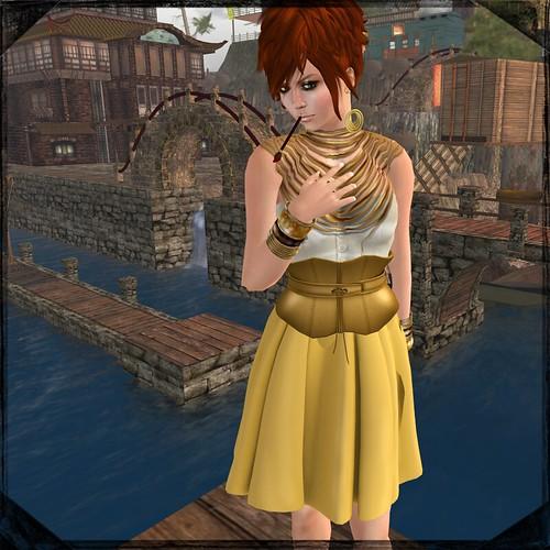 Goldenrod 1