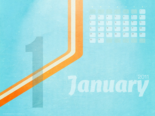 january 2011 calendar wallpaper. January 2011 Desktop Wallpaper