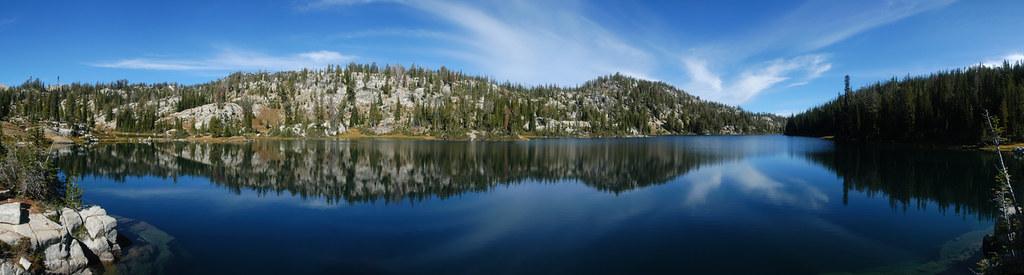 Moccasin Lake