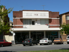 Shop and flats, Semaphore
