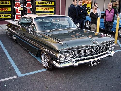 Chevy Impala 1959 1959 Chevy Impala