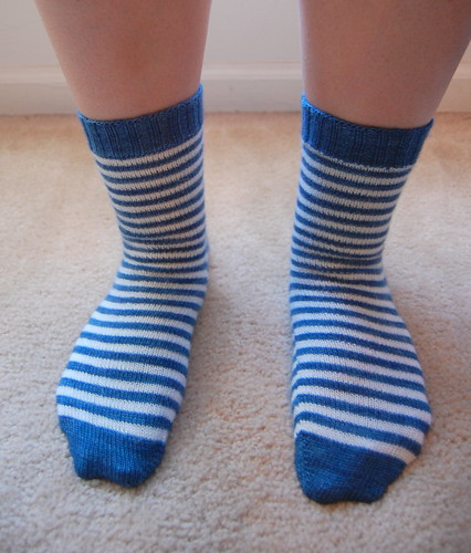 FO: PSU socks