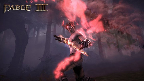 Fable III Shows The Darker Side Of The Game