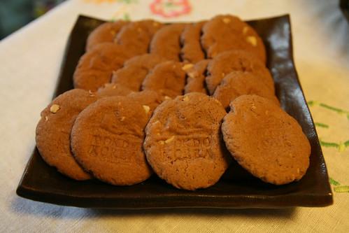 Dokdo Cookies