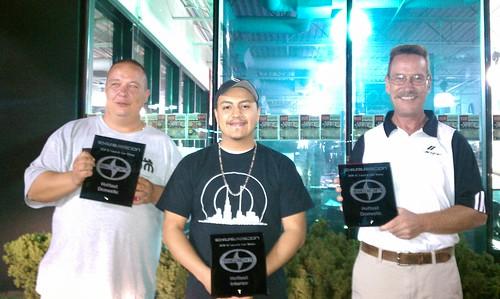 Schaumburg Scion Show Winners 5067880409_87c4fc723b