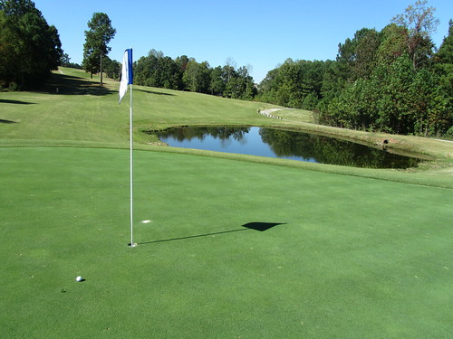 Bentwater Golf Club Review - Acworth, Georgia