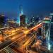 Bustling Beijing by Stuck in Customs