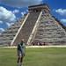 2000 #304-10 Yucatan Chichen Itza