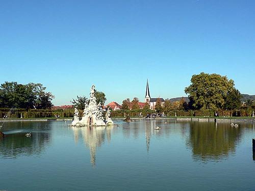 Hofgarten See