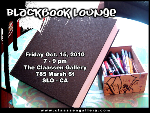 Blackbook Lounge