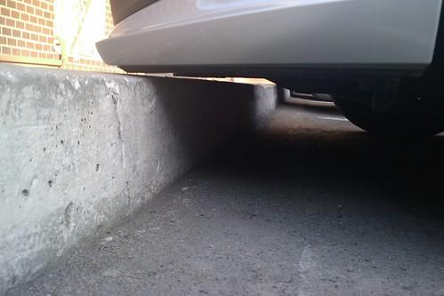 ТЮНИНГ.Комплекты пружин для занижения клиренса Polo sedan.