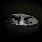 hidden face thumbnail