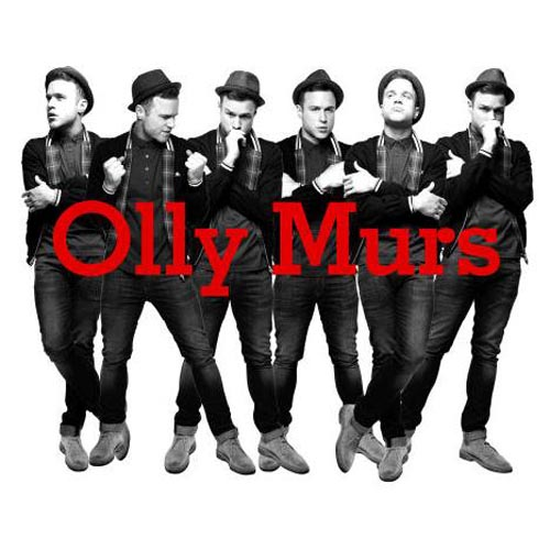 olly murs album cover. Olly Murs - Olly Murs