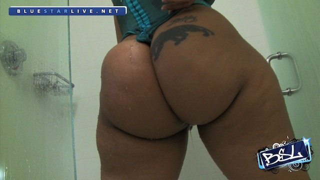 BSL - Cubana Lust - Shower 28