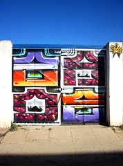 Zade (COLOR IMPOSIBLE CREW) Tags: chile graffiti 2010 zade quilpue fros belloto