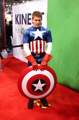 Steve Rogers (excalipoor) Tags: new york nyc newyorkcity costumes ny newyork game anime comics costume october comic geek cosplay manhattan manga dressup games exhibition midtown geeks videogames gaming convention comicbooks fans fanboy comiccon fandom con geekdom 2010 javits javitscenter fanboys nycc newyorkcomiccon jacobkjavitscenter animefestival newyorkanimefestival nyaf nycc2010 newyorkcomiccon2010