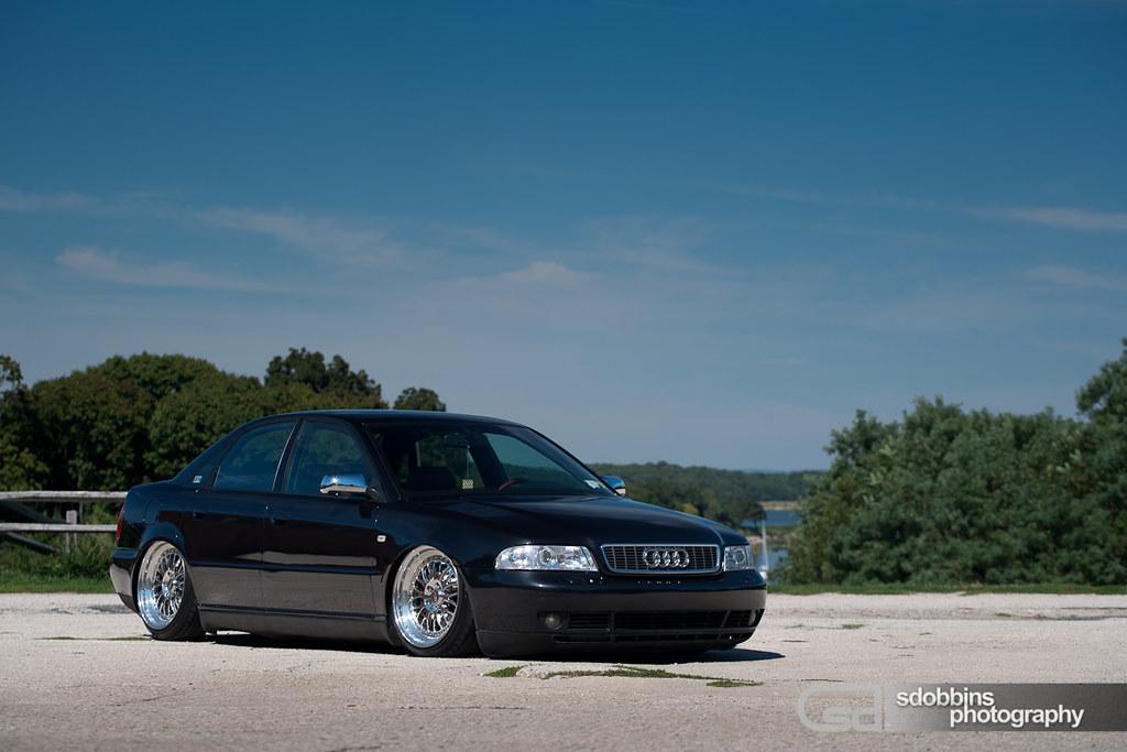 "Pic Request: 17""- RS on B5 - AudiForums.com"