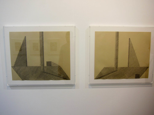 Peter Peri at Carl Freedman
