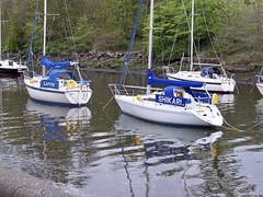 Cramond Yachts