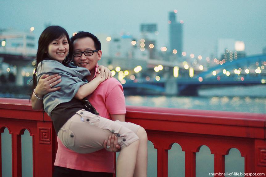 Eka & Fanny