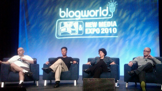 Blog World Expo