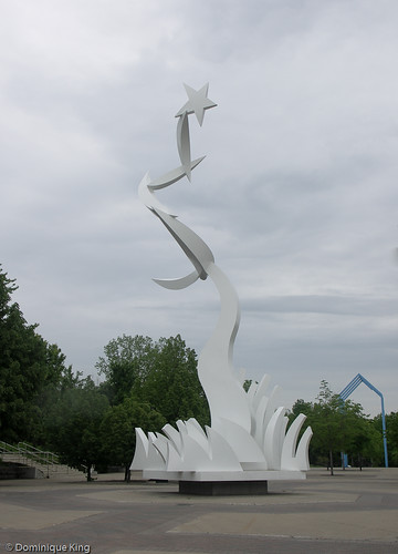 GVSU Public Art-Allendale, Michigan
