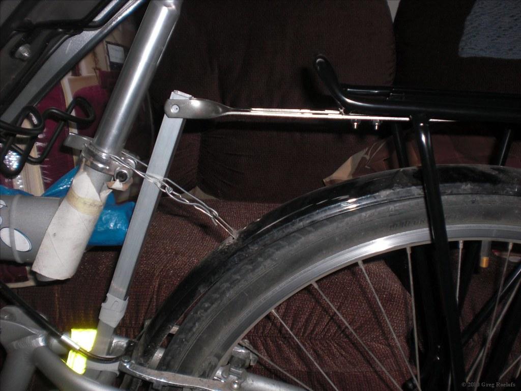Cruzbike rack v2 installation 4