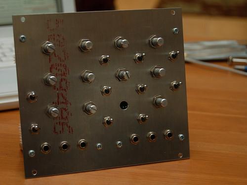 Steiner Triple Envelope Generator