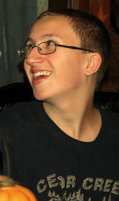 Evan 14
