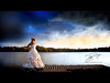 Lakeside Bride (PhilB_PbArtWorks) Tags: canon creative dapa philb dapagroup dapagroupmeritaward dapagroupmeritaward3 dapagroupmeritaward1 pbartworks cherishthedress