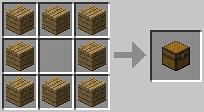 Minecraft Block