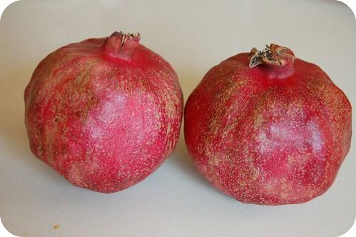 pomegranites pic