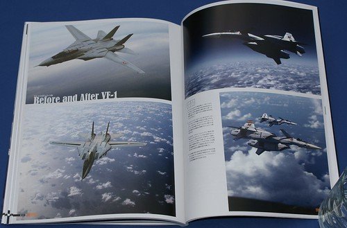 Variable Fighter Master File - VF-1 VALKYRIE - 14