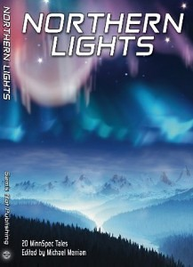Northern Lights Anthology Cover