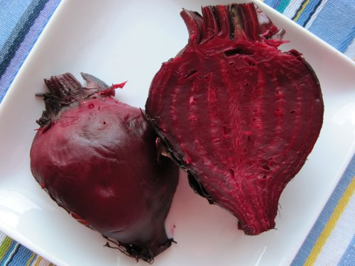 Oven Roasted Beets 3