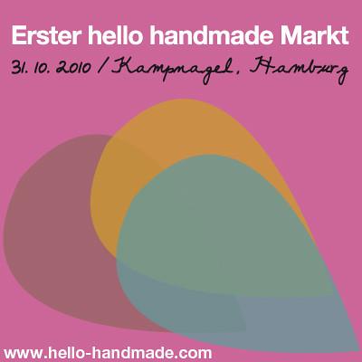 hello handmade!