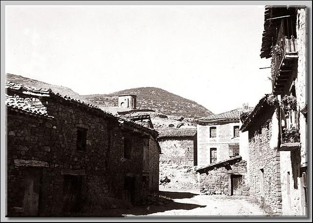 7 Mansilla de la Sierra