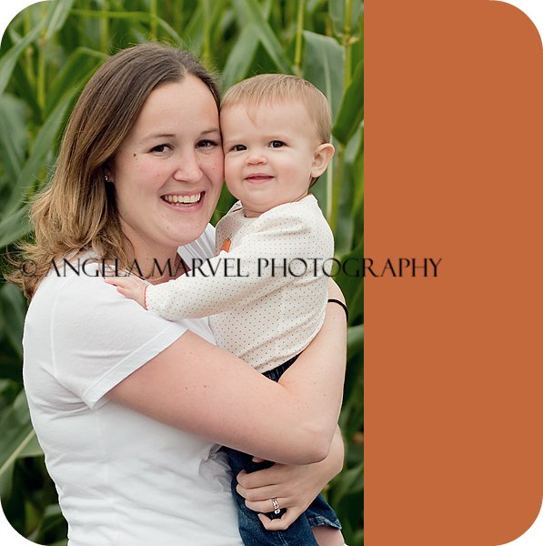 Angela Marvel Photography  Pumpkin patch
