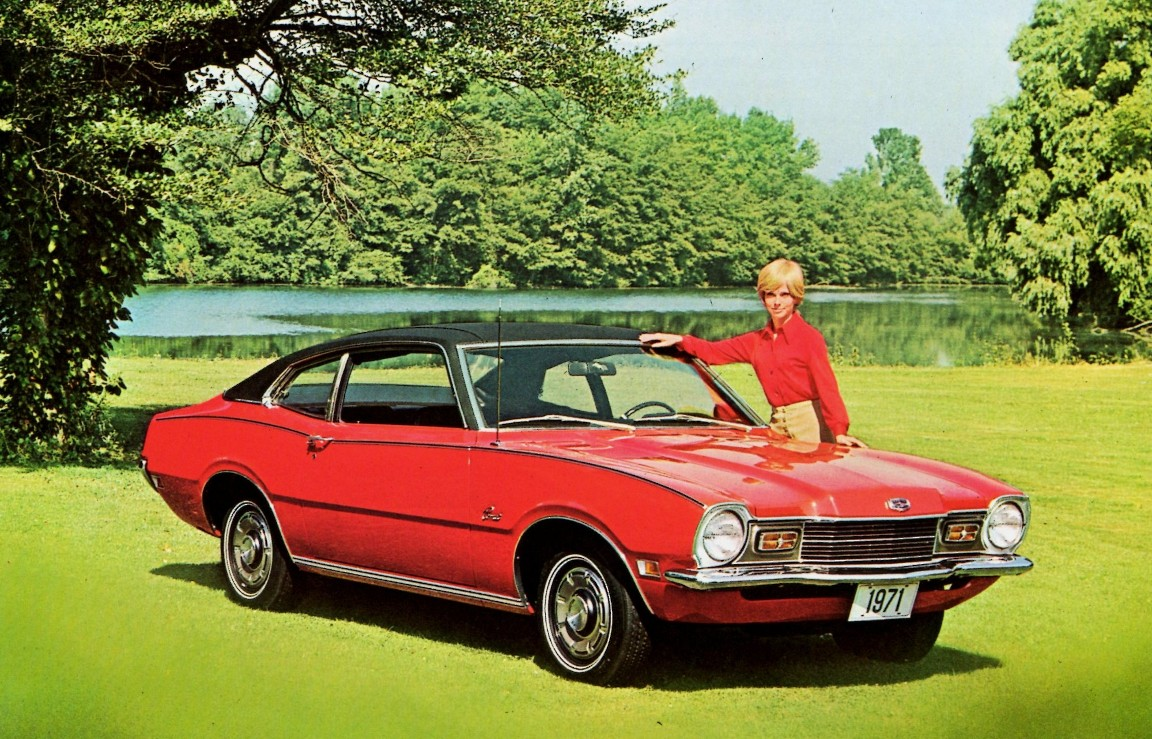 1971 mercury comet images pictures and videos