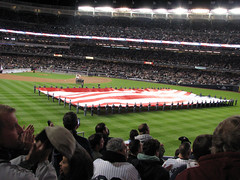 IMG_4803 (goddam) Tags: newyork texas baseball bronx playoffs yankees rangers yankeestadium alcs mlb