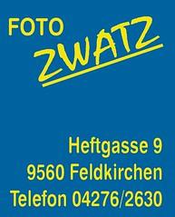 Foto-Zwatz