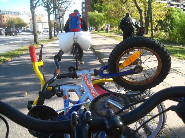 Cargo Bike Bikes